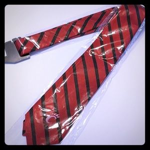 University of Cincinnati tie